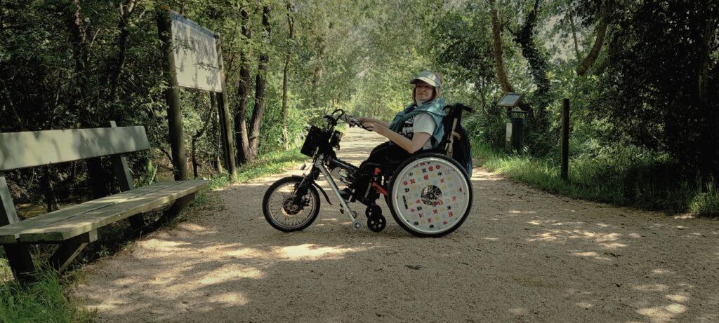 Camins accessibles als Aiguamolls de l'Empordà
