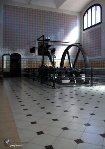 Museu de la Ciència i la Tècnica. Terrassa