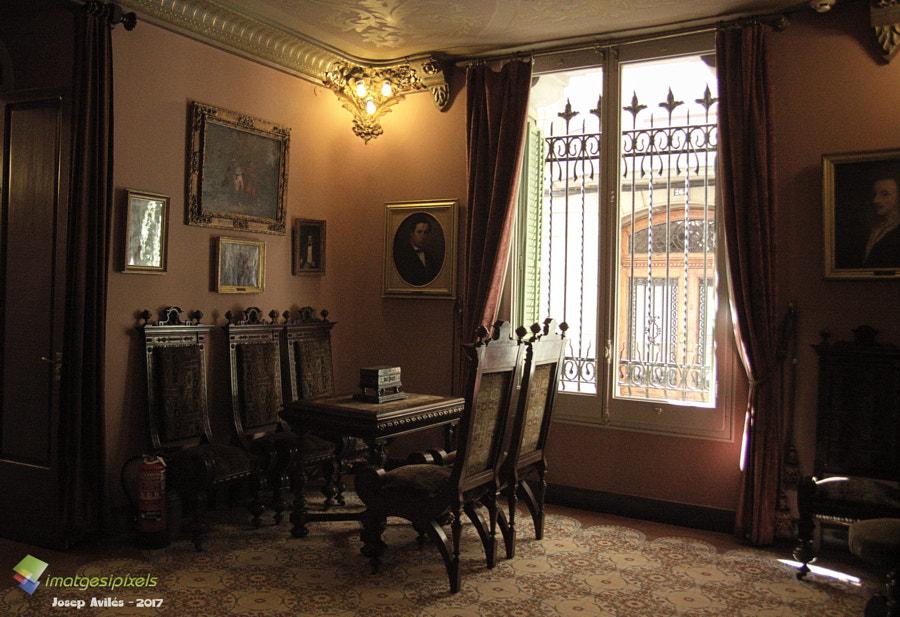 Casa Alegre de Sagrera