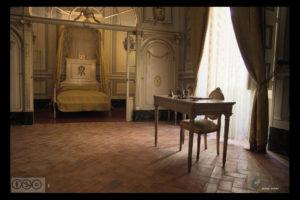Museu Romàntic Can Papiol. Vilanova i la Gletrú